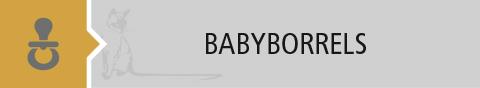 Babyborrels